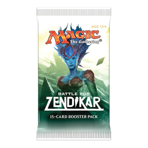 battle-for-zendikar-booster-pack
