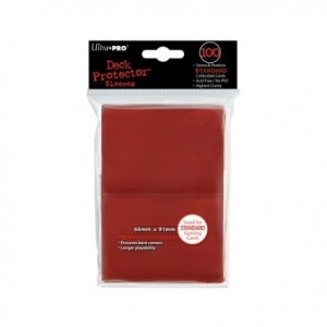 ultra-pro-red-deck-protector-sleeves-100-standard-