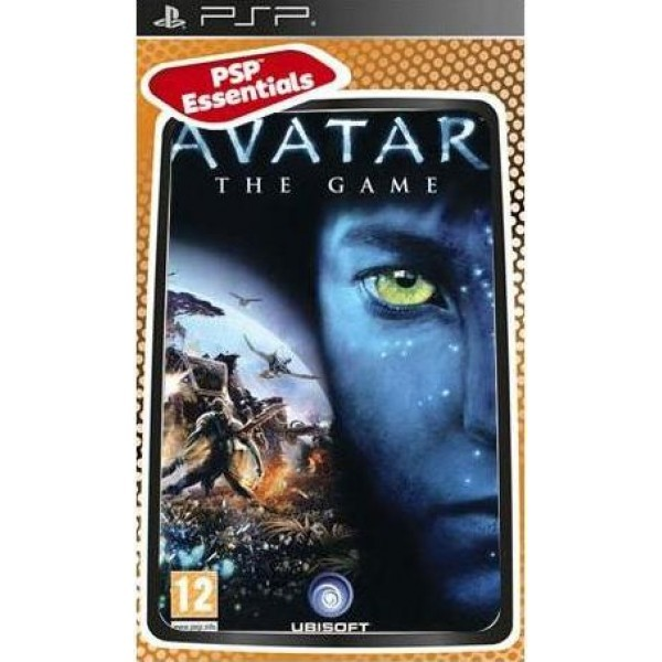 James Cameron's Avatar The Game Was Listed For R70