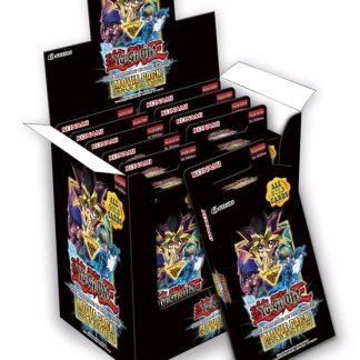 Yu-Gi-Oh! Legendary Duelist Magical Hero Booster box RESTOCK FEB PRE ORDER