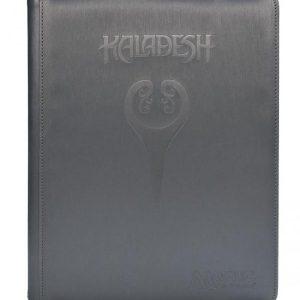 Ultra-Pro: Kaladesh Premium Sideloading Pro-Binder