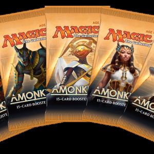 MTG Amonkhet Booster Pack [Preorder]