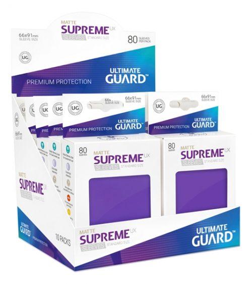 ultimate-guard-supreme-ux-standard-matte-purple-sleeves-box