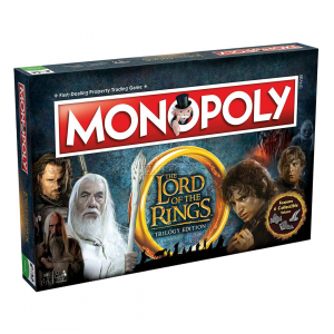 Monopoly – Lord of The Rings