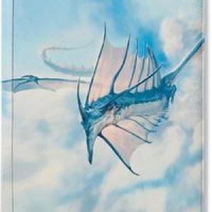 Dragon Shield Portfolio Card Codex 360 Strata