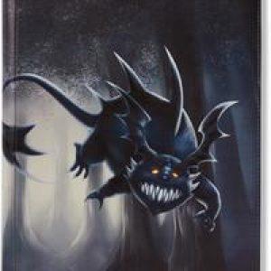 Dragon Shield Portfolio Card Codex 360 Wanderer