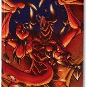 Dragon Shield Portfolio Card Codex 360 Rendshear