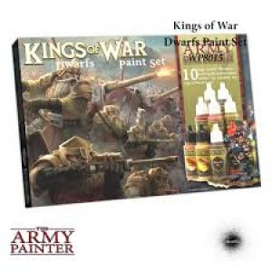 Army Painter – Kings of War Undead Paint Set