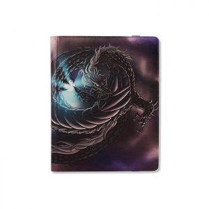 Dragon Shield Portfolio Card Codex 360 Tao Dong