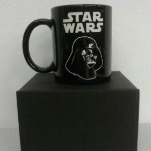 Coffee Mug – Darth Vader