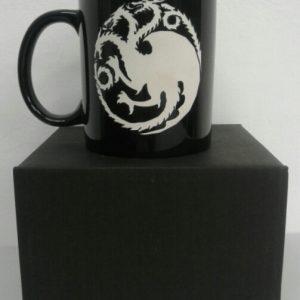 Coffee Mug – House Targaryan
