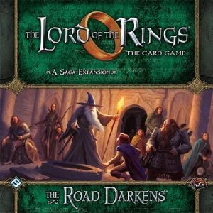 The Lord of the Rings Lcg – The Road Darkens