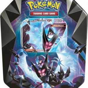 Pokémon TCG – Dawn Wings Necrozma Tin (Trading Card Game)