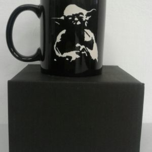Coffee Mug – Yoda