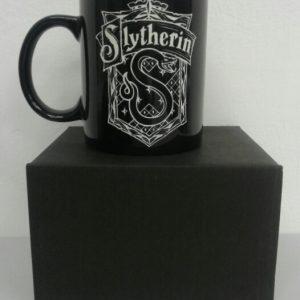 Coffee Mug – Slytherin