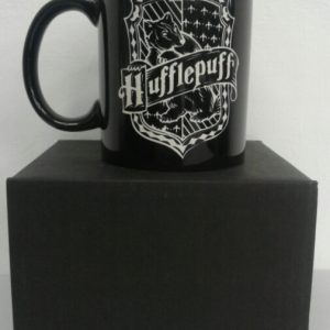 Coffee Mug – Hufflepuff
