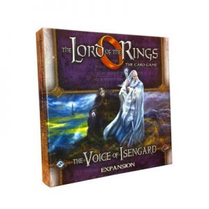 The Lord of the Rings Lcg – Voice of Isengard