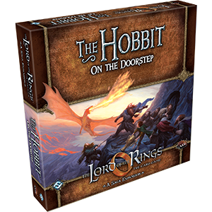 The Lord of the Rings Lcg – The Hobbit: On the Doorstep