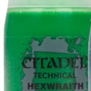TECHNICAL: HEXWRAITH FLAME (24ML) (Preorder, Ships 30 June 2018)