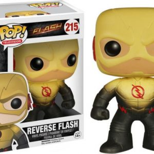 POP TV: The Flash – Reverse Flash