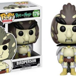 POP: Rick & Morty – Bird Person