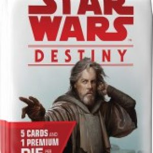 Star Wars Destiny – Way of the Force Booster Pack