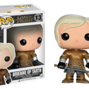 POP! GAME OF THRONES – BRIENNE OF TARTH