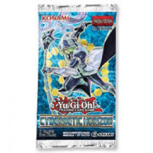 Cybernetic Horizon Booster Pack(Ships 27th July)