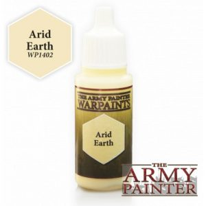 Army Painter: Warpaints: Arid Earth