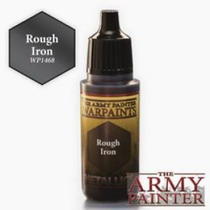 Army Painter: Warpaints: Rough Iron