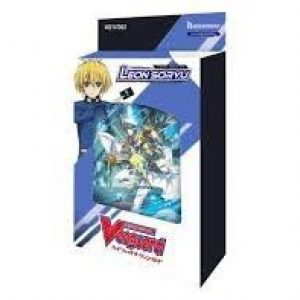Cardfight Vanguard: Leon Soryu Trial Deck