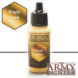 Army Painter: Warpaints: Bright Gold