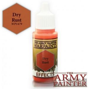 Army Painter: Warpaints: Dry Rust