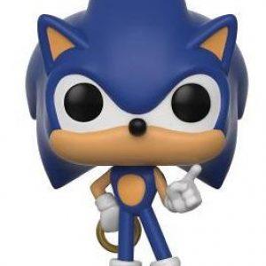 POP Games: Sonic – Sonic w/ Ring