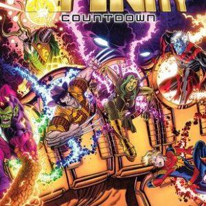 Infinity Countdown Tpb