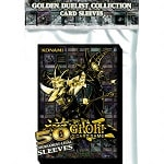 Yu-Gi-Oh! Card Sleeves – Golden Duelist