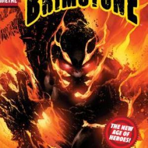 The Curse of Brimstone, Vol. 1: Inferno