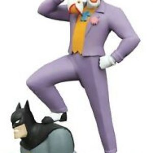 DC Gallery Laughing Fish The Joker PVC Statue