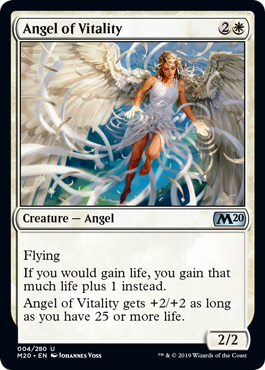 Angel of Vitality (Preorder, Release date 12 July)
