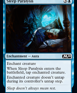 Sleep Paralysis (Preorder, Release date 12 July)