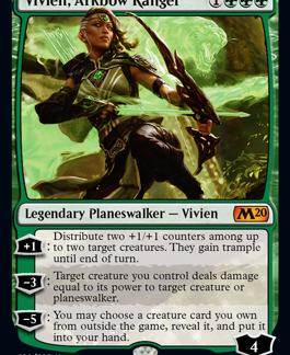 Vivien, Arkbow Ranger (Preorder, Release date 12 July)