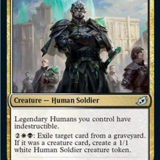 General's Enforcer