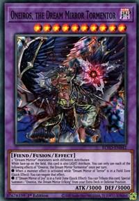 Oneiros, the Dream Mirror Tormentor