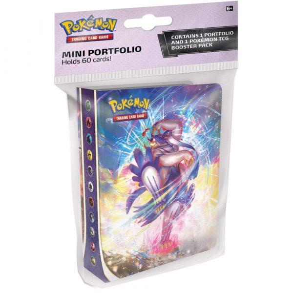 Pokemon Sword & Shield 5: Battle Styles - Mini Portfolio